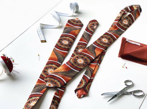 Cravates & autres accessoires massivi design