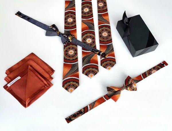 Cravates & autres accessoires